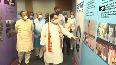 BJP Chief JP Nadda launches Seva Aur Samarpan Abhiyan at party HQ