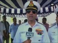 Navy chief to visit kenya