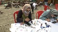 Competition organised in Srinagar to promote young calligraphers