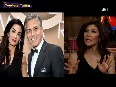 george clooney video