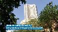 Sensex jumps 403 points, Bajaj Finserv up 7.8 pc