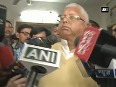 PM Modi failed to protect the country Lalu Yadav