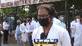 IMA observes National Protest Day, demands protection act against assault on doctors