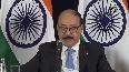 President Biden feels India should have permanent seat in UNSC Harsh Shringla