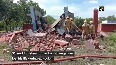1 dead after explosion at firecracker factory in Madurai