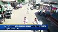 Watch Drone cameras used for lockdown surveillance in Rajkot