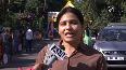 Navratri: Devotees flock to Mata Vaishno Devi Shrine