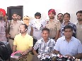 Offshore links of pro-Khalistan militants busted in Punjab