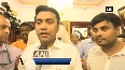 Will definitely try to work as much as possible like Manohar Parrikar Goa CM Pramod Sawant