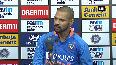Ind vs Aus Shikhar Dhawan talks about devastating loss in 1st ODI