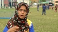 Hockey player from J&K s Budgam participates in Women National Hockey Championship