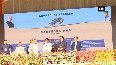 PM Modi launches airport and developmental projects in Itanagar