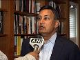 Evidence shows Pak & not India violating ceasefire Pak former envoy