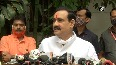 Congress is like a school where only headmaster s child tops in class Narottam Mishra.mp4