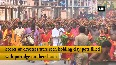 Devotees carry thousands of pots for special prayers in Rameswaram