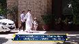 SEE: How Kareena, Saif and Taimur celebrated Holi