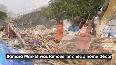 10-yr-old illegal Banjara Market demolished in Gurugram