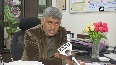 AIIMS prepared in case of adverse effects Principal investigator for Covaxin trials.mp4