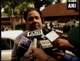 Rajeev shukla hopes for a smooth monsoon session