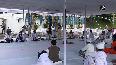 Interfaith prayer meet organised in Imphal