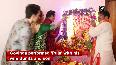 Bollywood stars welcome 'Bappa'