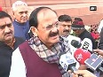 BJP leaders disagree with AAP on raid issue
