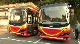 Mumbai BEST goes green, introduces electric buses in its fleet