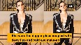 From regal to wild, Kangana Ranaut turns up the heat at Cannes after party