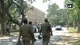 Ruckus erupts in BHU after miscreants assault student outside his hostel