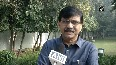sanjay raut video