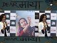 Was bowled over by Dear Maya script Manisha Koirala on her comeback film