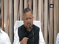 Have written letter to CBI for investigation Raman Singh on sex CD row