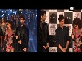 Jacqueline Fernandez and Aditya Roy Kapur turn showstoppers at LFW