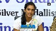 Asian Games 2018 Silver medalist PV Sindhu promises to come back stronger