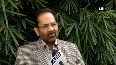 Naqvi backs J and K Governors decision to dissolve state Assembly