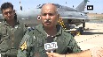 Clouds do prevent radars from detecting accurately Air Marshal R Nambiar