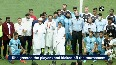 CM Mamata Banerjee attends inauguration ceremony of Durand Cup