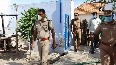 4 people die allegedly due to suffocation in sewage tank in TN