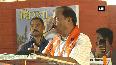 CM Raghubar Das slams Congress of demeaning tribals identity
