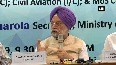 Govt determined to privatise Air India people interested in acquiring it Hardeep Puri