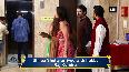 Salman Khan attends producer Ramesh Taurani's pre Diwali bash