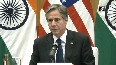 India, US talk about challenges faced in renewing, strengthening our democracies Antony Blinken