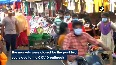COVID Sunday market in Puducherry re-opens after 2 years
