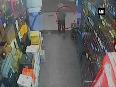 Chandigarh stalking case CCTV footage shows accused Vikas, Ashish buying liquor