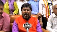 PM Modi will not fear such assassination letter Ramdas Athawale