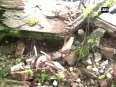 Two-storey building collapses, many feared trapped