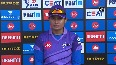 Women s T20 Challenge Wouldn t want to depend on other teams to qualify for finals, says Mithali.mp4