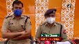 Police arrest 3 robbers in Noida, 2 cars and 16 motorbikes seized