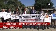 39th session of UNHRC  Sindhis hold protest against Human Rights violations by Pakistan