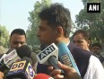 There would be a process of introspection manish tewari on mani shankar aiyar s remark